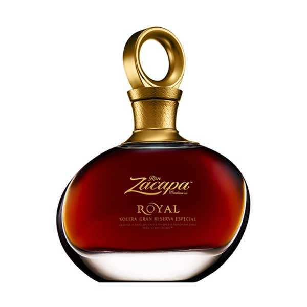 Zacapa Royal - Rum From Guatemala 45%
