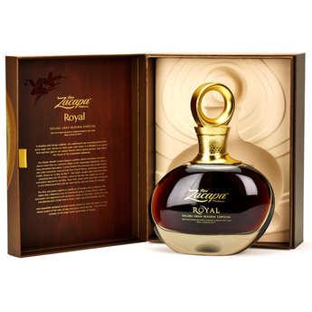 Zacapa - Zacapa Royal - Rum From Guatemala 45%