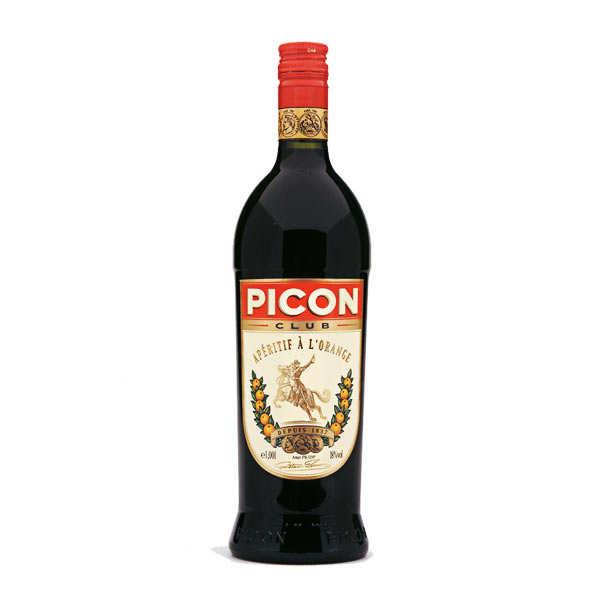 Picon Bière - Apéritif à l'orange 18%