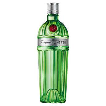 Tanqueray - Gin Tanqueray N°Ten 47,3%