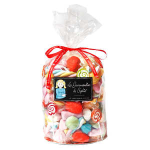 Les Gourmandises de Sophie - Candies Party Mix