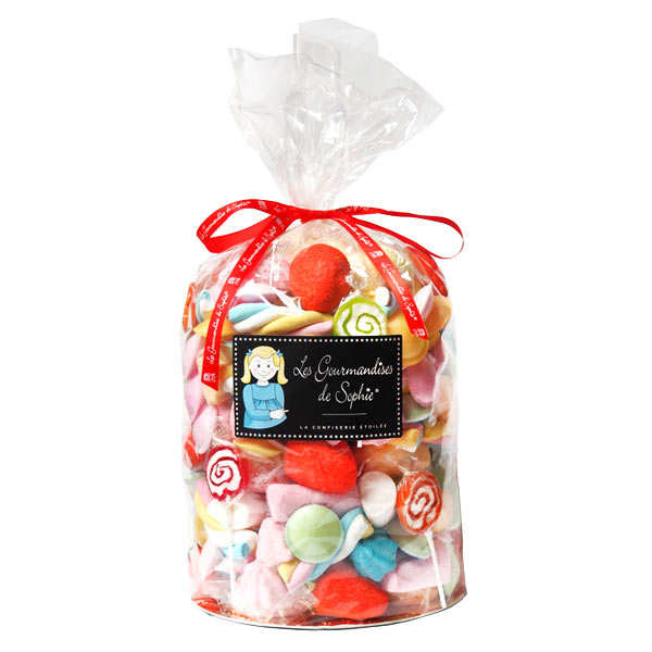Mélange de bonbons - Méga fête