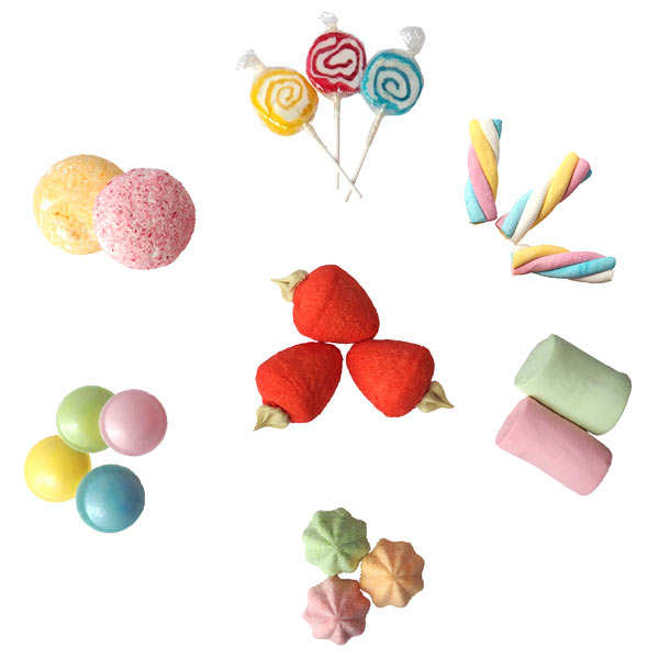 Candies Party Mix