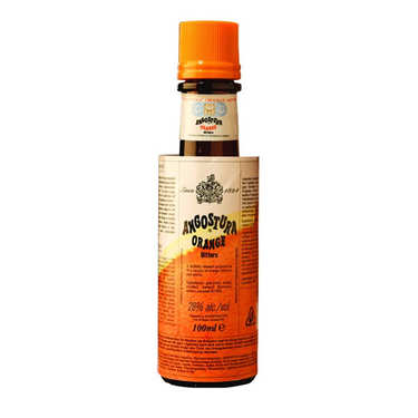 Angostura Orange Bitter 28%