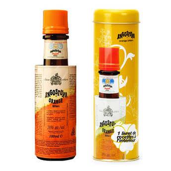 Angostura - Angostura Orange Aromatic Bitter 28%
