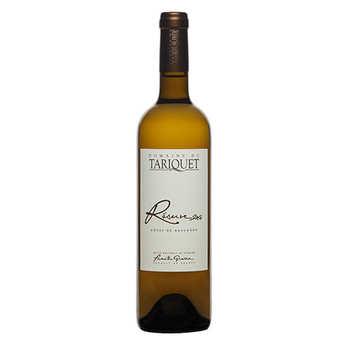 Domaine du Tariquet - White Wine Côtes de Gascogne - Tariquet Reserve
