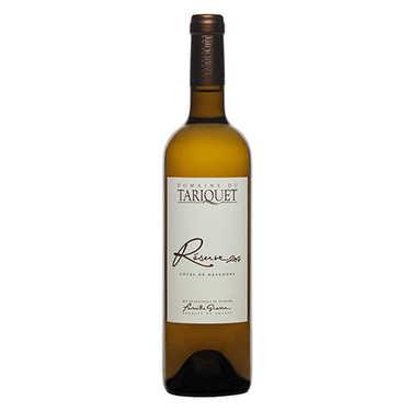 White Wine Côtes de Gascogne - Tariquet Reserve