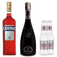 BienManger.com - Kit de préparation du Spritz Campari