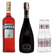BienManger.com - Spritz Campari cocktail kit