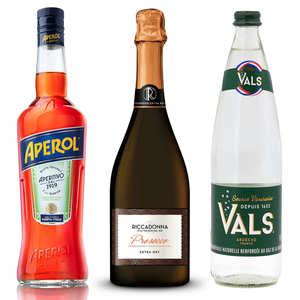 BienManger.com - Aperol Spritz cocktail kit