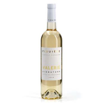 Figuière - Famille Combard - Figuière Cuvée Valérie - Côtes de Provence Blanc