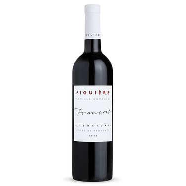 Figuière - Côtes de Provence - Cuvée François Red