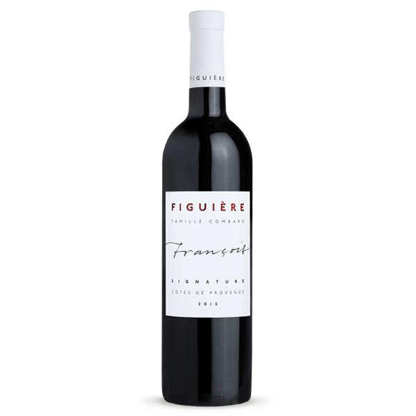 Figuière Cuvée François - Côtes de Provence Rouge