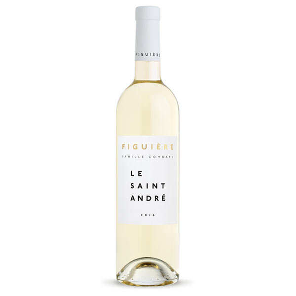 Le Saint André White Wine from the Var