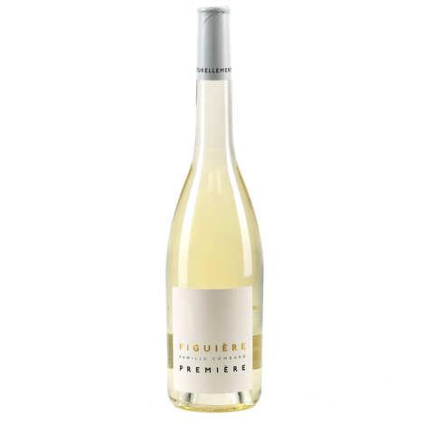 Figuière - Famille Combard - Première de Figuière Blanc - Côtes de Provence bio