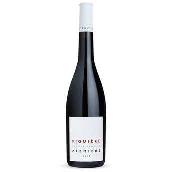 Figuière - Famille Combard - Première de Figuière Rouge - Côtes de Provence bio