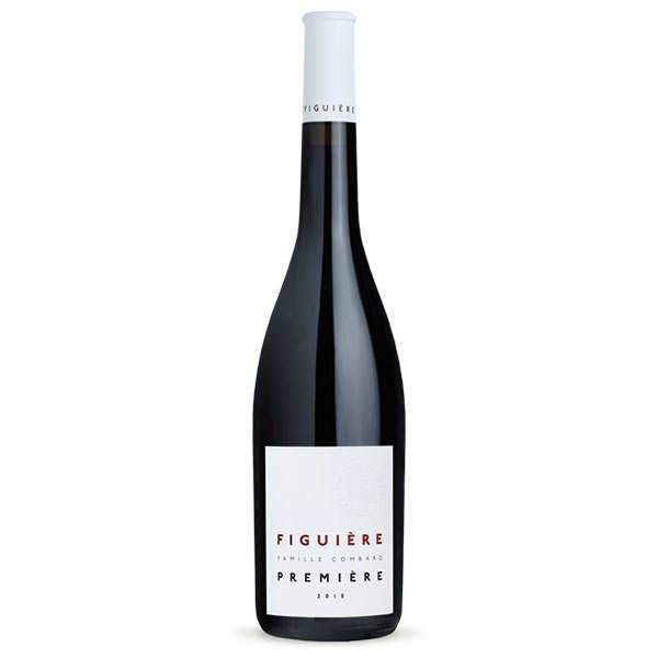 Première de Figuière - Organic Côtes de Provence AOP Red