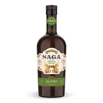 Naga Rum - Naga Rum - From Indonesia 38%