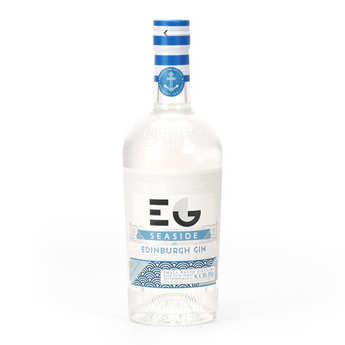 Distillerie Edinburgh Gin - Seaside Edinburgh Gin  - Gin from Scotland 43%