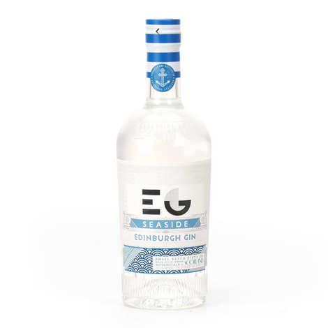 Distillerie Edinburgh Gin - Edinburgh Gin Seaside - Gin d'Ecosse 43%