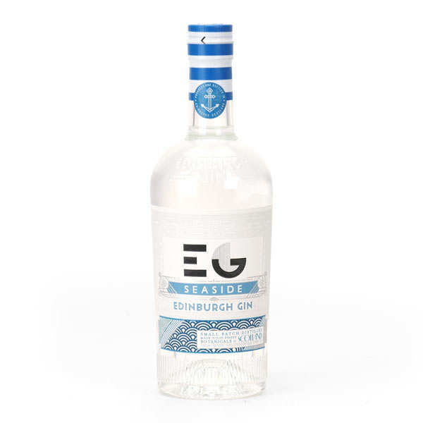 Seaside Edinburgh Gin  - Gin from Scotland 43%