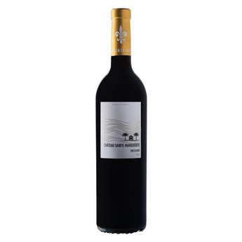 Château Sainte Marguerite - Château Sainte Marguerite Cuvée Château -  Organic Red Wine