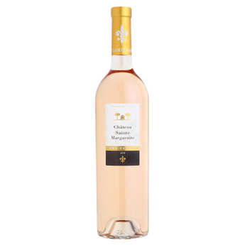 Château Sainte Marguerite - Château Sainte Marguerite Cuvée Château -  Organic Rosé Wine