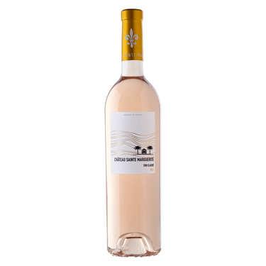Château Sainte Marguerite Cuvée Château -  Organic Rosé Wine