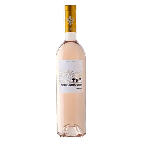 Château Sainte Marguerite - Château Sainte Marguerite - Cuvée Château vin rosé bio