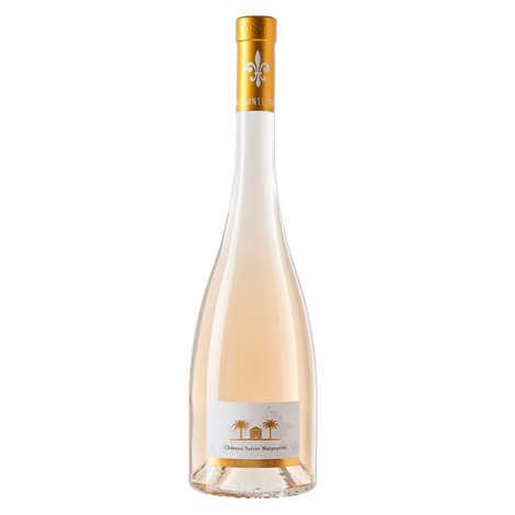 Château Sainte Marguerite - Château Sainte Marguerite Cuvée Symphonie - Organic Rosé Wine