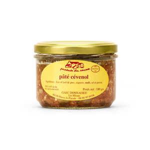 Produits du Causse - Pâté Of The Cevennes