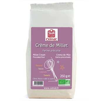 Celnat - Organic millet cream