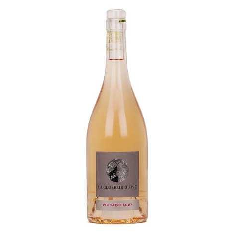 Château Puech - Haut - La Closerie du Pic vin Rosé de Puech Haut