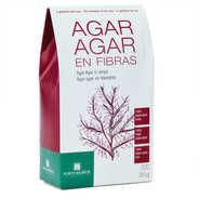 Porto Muinos - Agar agar in branch
