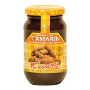 Délices M'amour - Confiture de tamarin de Guadeloupe