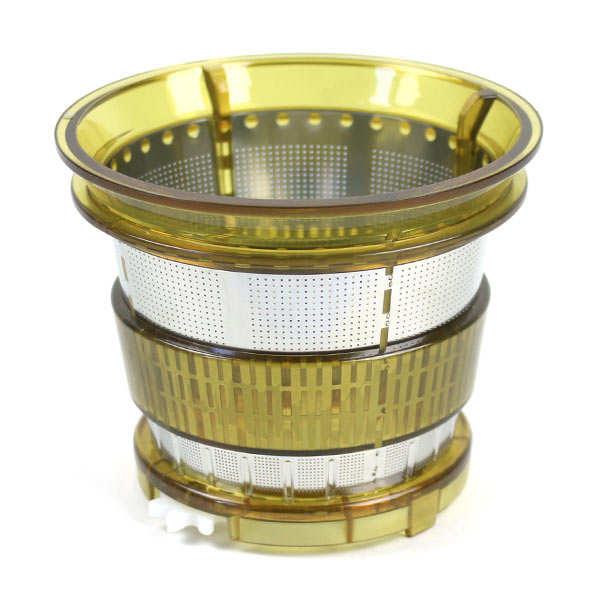 Jupiter Juicepresso 3in1 Slow Juicer Extracteur De Jus Argent : Prix des Extracteur de jus