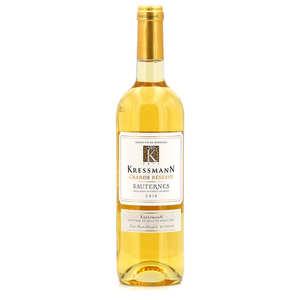 Kressmann - Sauternes Grande Reserve - Sweet Bordeaux White Wine