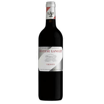 Château Langlet - Château Langlet - Graves red
