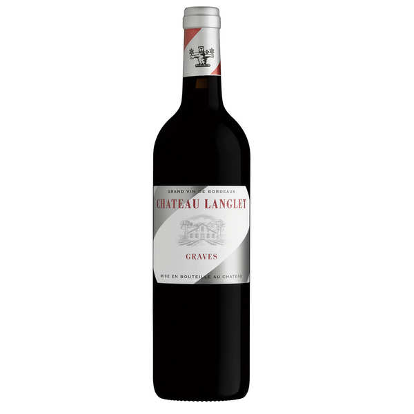 Château Langlet - Graves red