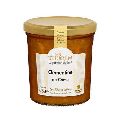 Thorem - Clementine From Corsica Jam