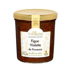 Thorem - Fig Jam From France