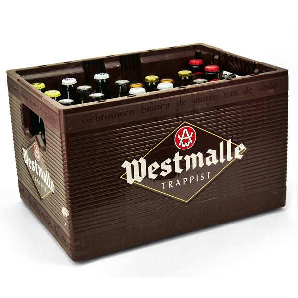 24 Craft Beers Gift Set
