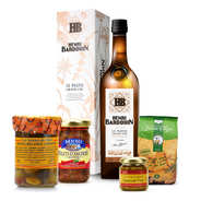 BienManger paniers garnis - South Aperitif Kit