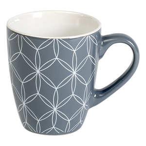 - Mug gris