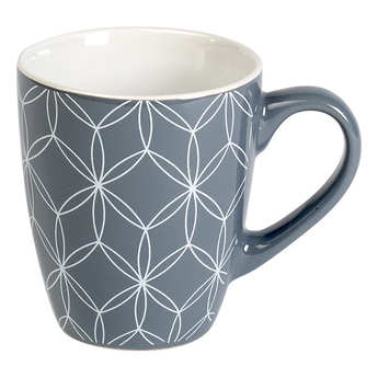 - Grey Mug