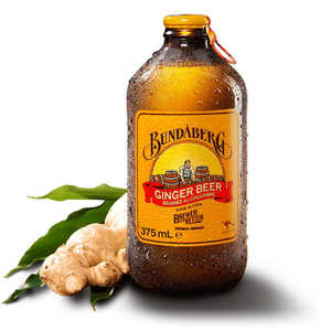 Bundaberg - Bundaberg Ginger Beer sans alcool