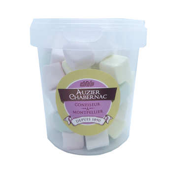 Auzier Chabernac - Marshmallows Yesteryear Flavor