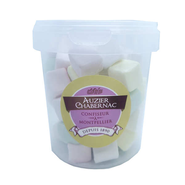 Marshmallows Yesteryear Flavor
