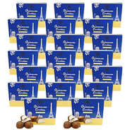 20 boxes of marshmallows with milk chocolate - discovery offer