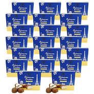 Truffettes de France - Offre découverte de 20 boites de guimauves au chocolat au lait